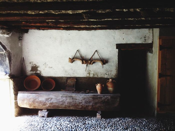 The rural interior Rural Architecture Culture