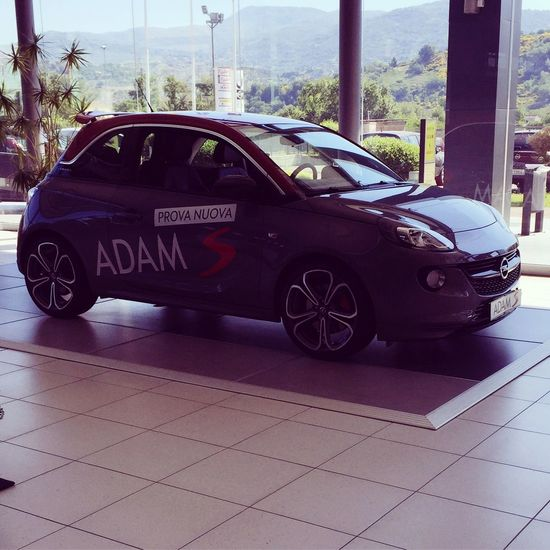 Opel Adam  Photoofday Creation Car Instagood Photography Taking Photos Instagram Design