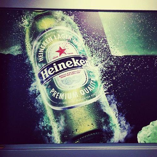 Heineken Israel Bengurionairport