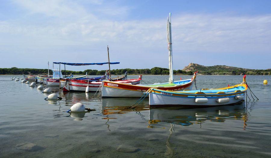 Water Nautical Vessel Sea Pier Landscape