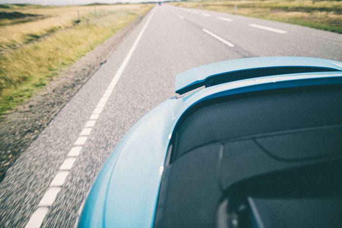 Porsche Porsche 911 Road Asphalt Cabrio Car Convertible Journey Road Roadtrip Travel