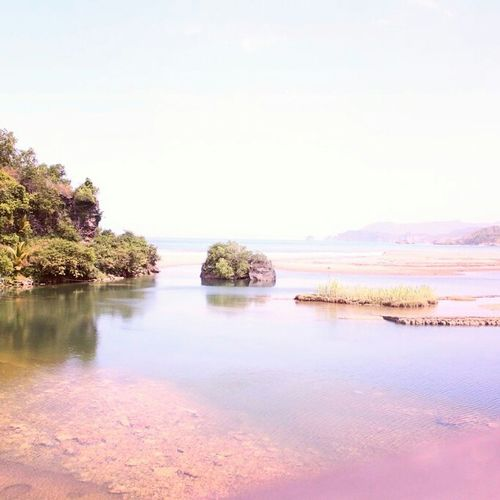 Soge Beach Pacitan Holidays ☀ Visitindonesia