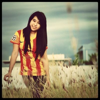 Viscabarca Jersey Girl
