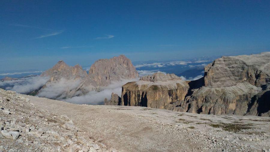 Dolomites Arid
