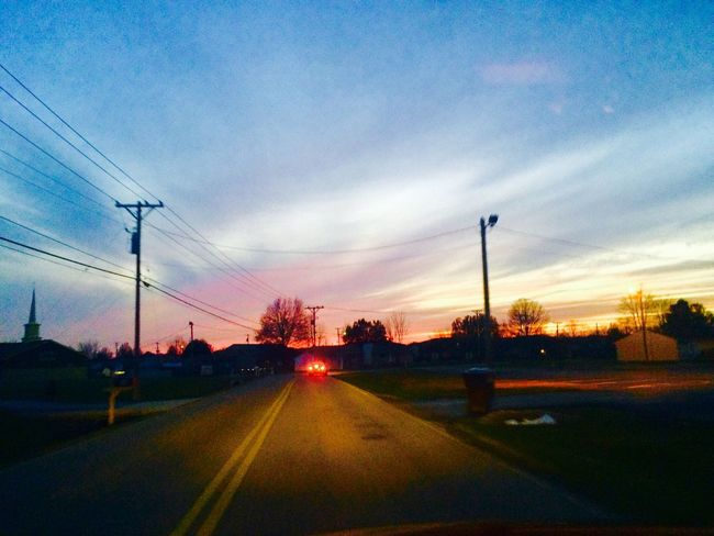 :) Sky