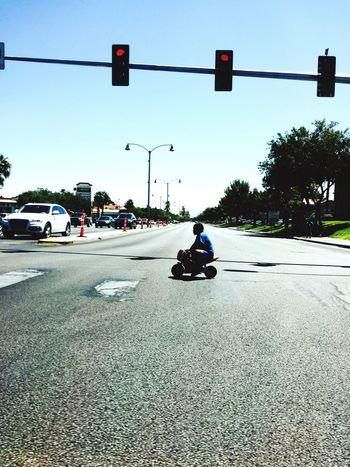 EyeEm Best Shots Streetphotography Pixxzo Road On The Road Streetbike Bikes Las Vegas Urbanlifestyle