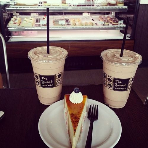 I'm addicted to this place Thesweetcorner Sanjosé Sweettooth