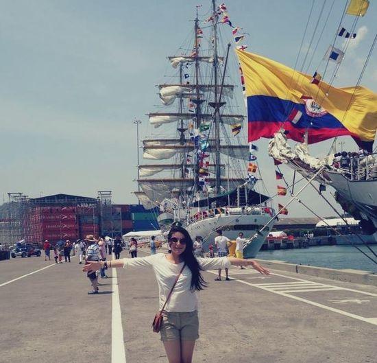 My Best Photo 2014 Cartagena, Colombia Cartagenadeindias Mar Sea Life