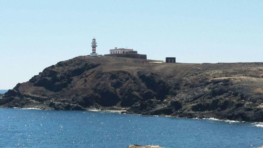 Faro Arinaga