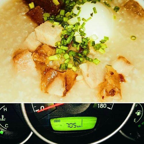 Achievement Unlocked: Nakapag EDSA na! Lst FoodTripRoadTrip Mwc SaNgalanNgLugaw
