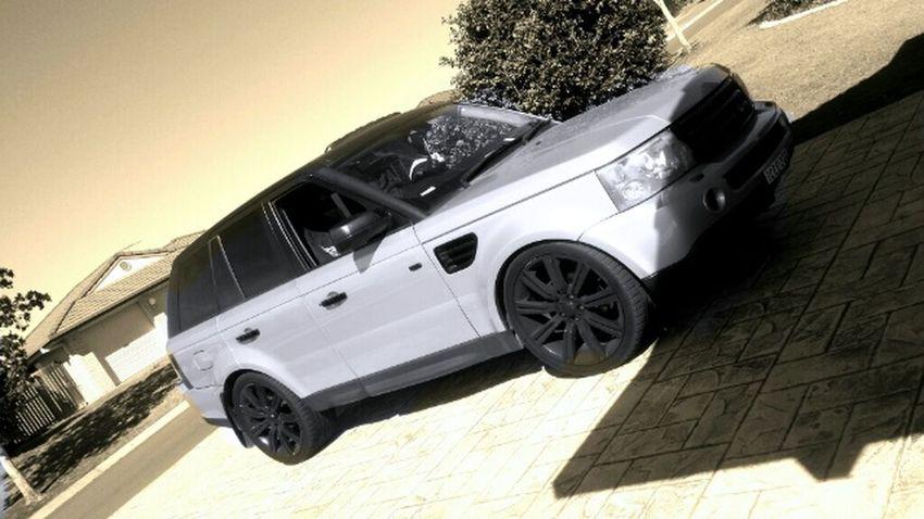 Range Rover Rangie Land Rover Pimpin #sexy