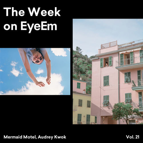 The Week on EyeEm: Start your week with a dose of summer inspiration → https://www.eyeem.com/blog/the-week-on-eyeem-21-2018