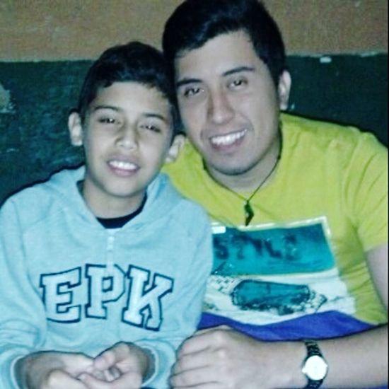 Dawe and i