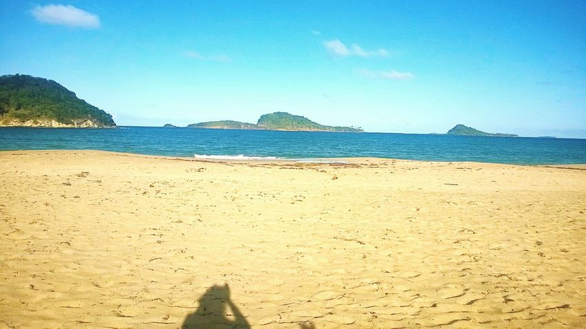 Beautiful Day At The Beach Sea And Sky Itsabeautifulworld