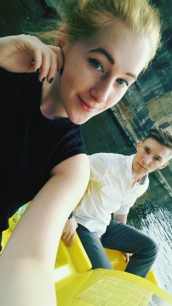 1year Year Happy Together Couple Couplegoals Love Lovehim Summer Beautiful Girl Boy Boyfriend Enjoying Life EyeEmBestPics Selfie ✌ Check This Out Photography Eye4photography  Naturelovers Hotgirl Hotboy Stilltogether Bitchplease Wildlife