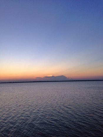 Good Morning! Tadaa Community Lake Sunrise Tadaa Friends