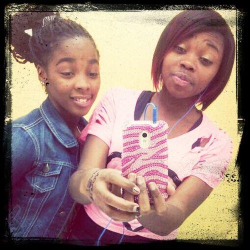 Me && Jayla
