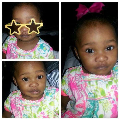 My Adorable Princess Amaree'