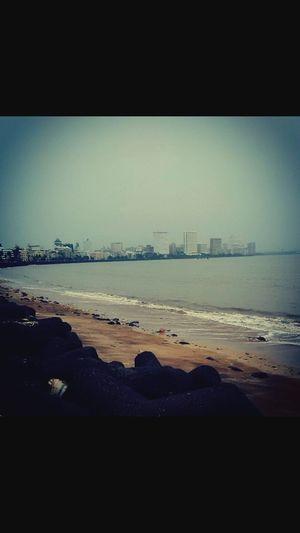 It's Mumbai