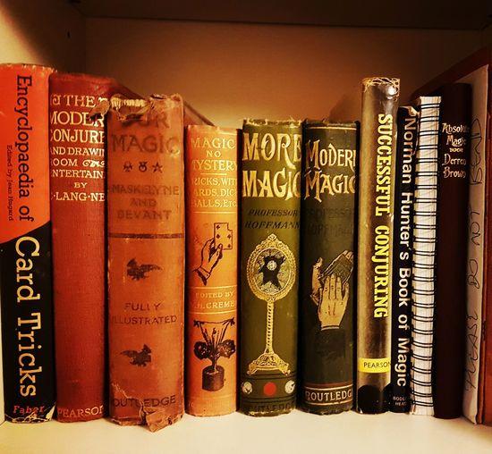 Book Text Book Cover Literature Indoors  No People Magic Magic Book bookshelf Close-up