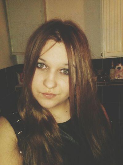 Selfie ✌ Party Hard! Self Portrait Vain ✌