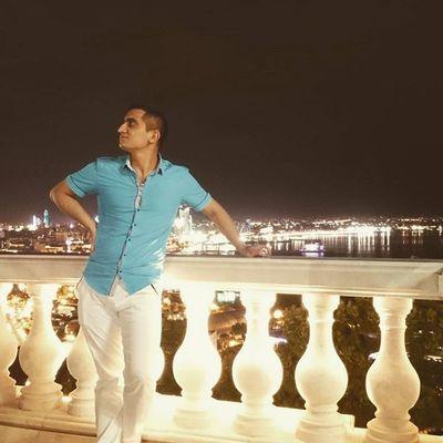 ночной Баку как на ладони 1st_european_games