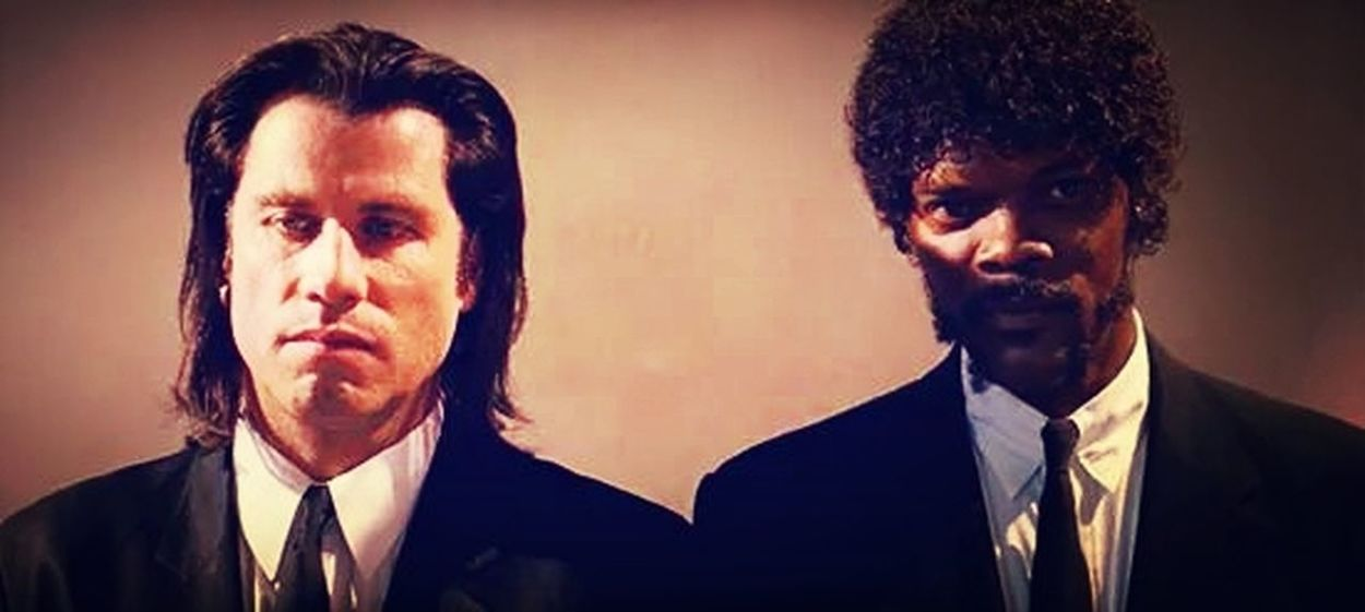 Pulpfiction Movielover