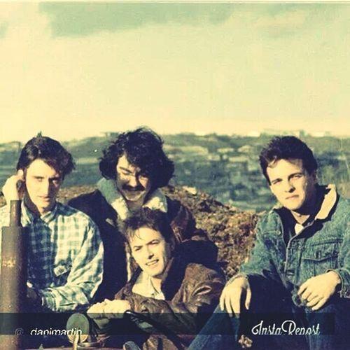 Ellos mi inspiración.