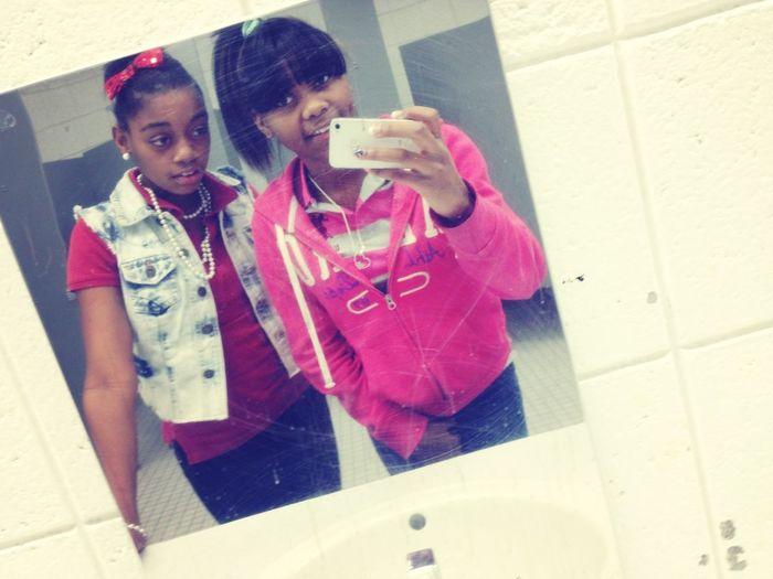 - Me & My Bestfriiend ! : )