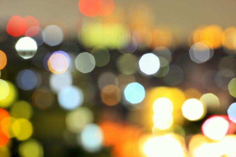 本日の最後は…… 全ボケporn EyeEmピンぼけCollection たまぼけ? ピンボケ Eyeem Best Shots - 全ボケ My City I Love My City EyeEm Gallery Japanese  City View  玉ボケ部 全ボケ部♪(*´艸`)❤