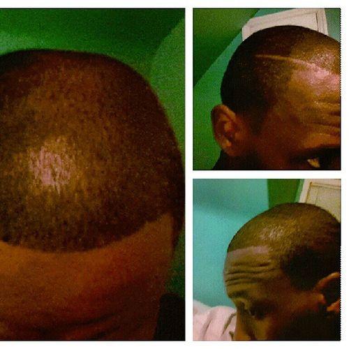 Retraining my hair to get my waves back. ;) Waves Massbrushing Photogenic  Jw