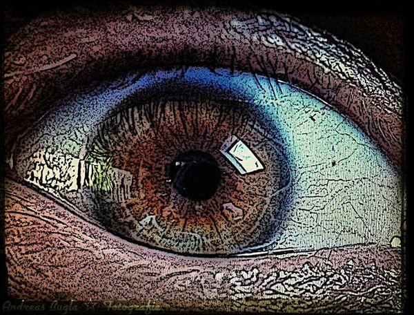 ...ein Augenblick... Augen Art, Drawing, Creativity Kreativ The Illusionist - 2014 EyeEm Awards