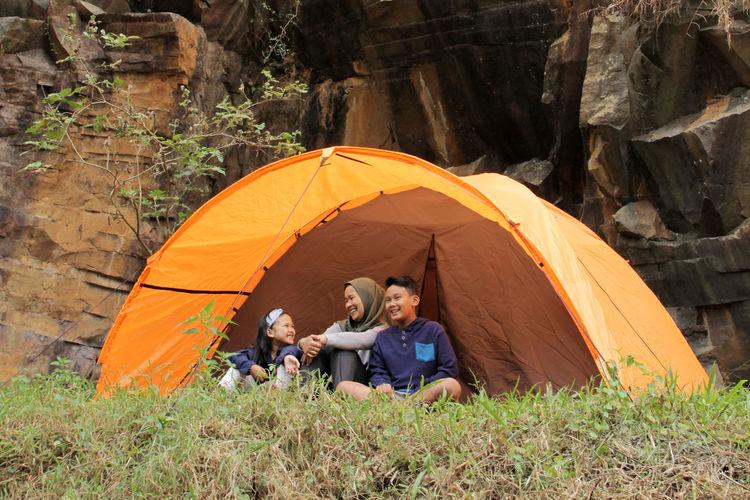 camping Us