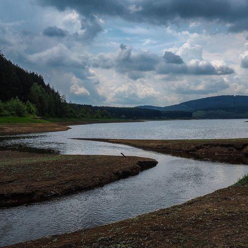 Sofia Iskar Lake