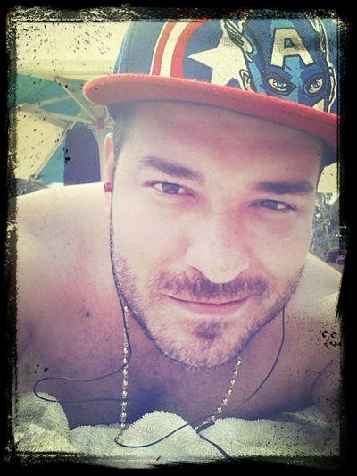 dia de playa.... Choroni