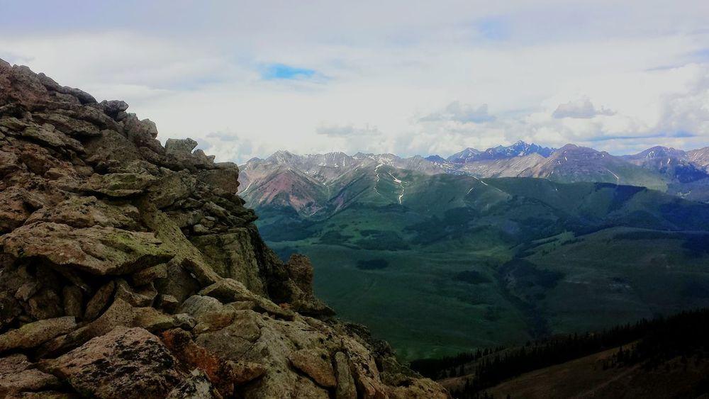 Colorado Colorodo My Year My View