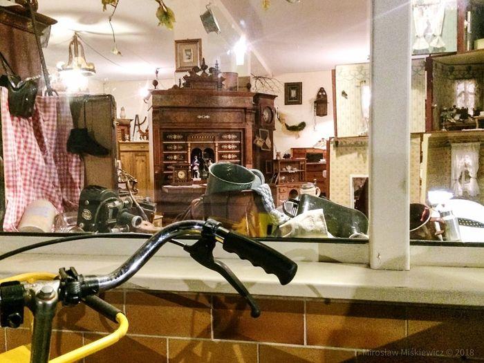 Antique Indoors