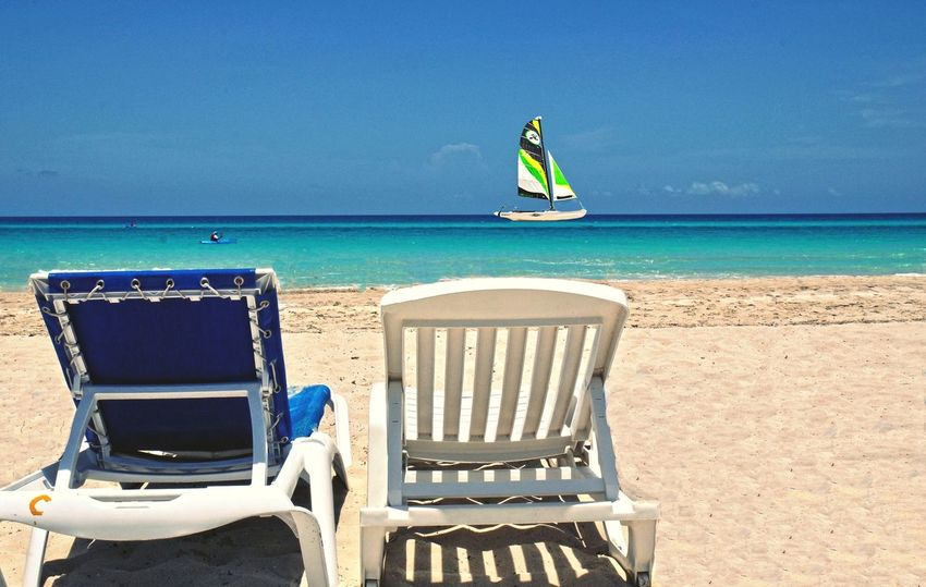 Varadero Cuba Varadero, Cuba Varadero Beach Varadero Cuba Cuban Beach Cuba. Varadero Summer Summertime Hollyday summer sports Blue Sky Blue Sea Relaxing Moments Paradise Beach Relaxing Time Sandy Beach Beach Day Paradise On Earth Water Sea Beach Nautical Vessel Summer Men Relaxation Sky Horizon Over Water Boat Deck Cruise Ship Yacht
