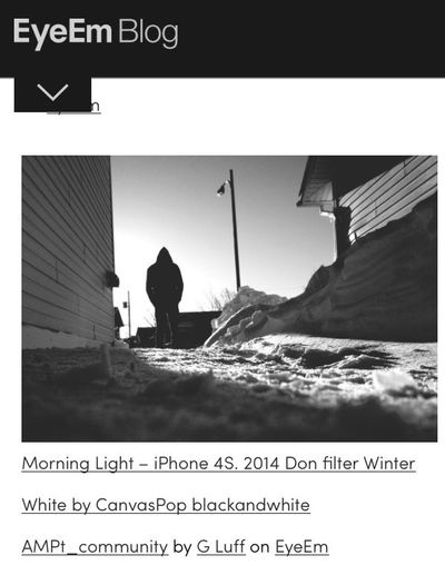 Honored to be picked for the Top 25 in the Don Filter Mission. Thanks :) Don Filter EyeEm