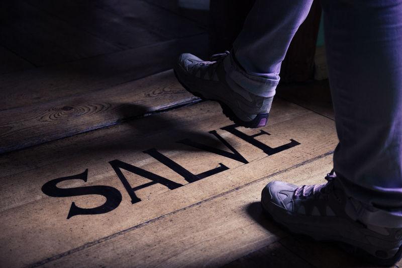 Balance Enter Footwear Greeting Human Leg Selective Focus Shadow Shoe Steps