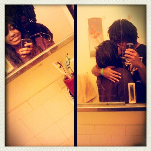 me & my love 81912<3