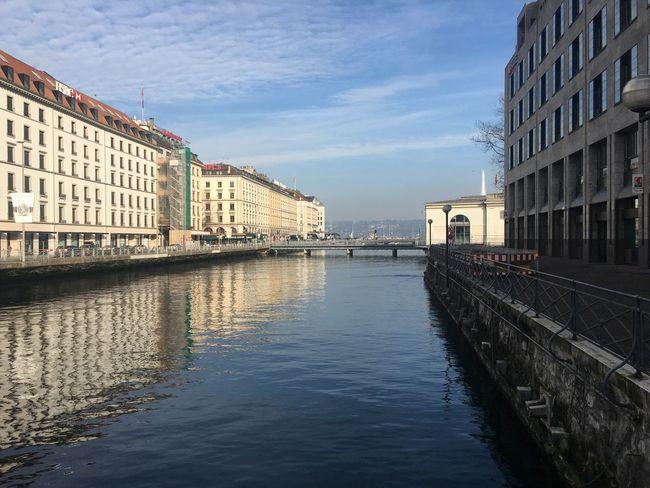 Geneva IPhoneography Suisse