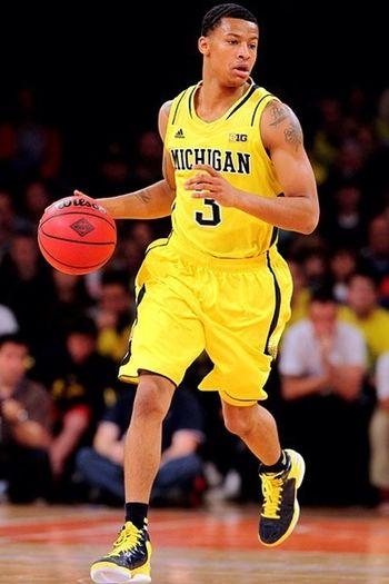 Let's go Michigan
