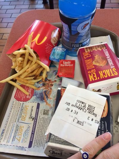 Mac Donald Hamburger Fast Food Food Foodies Launch Hungry Foodie Delicious Delicious Food