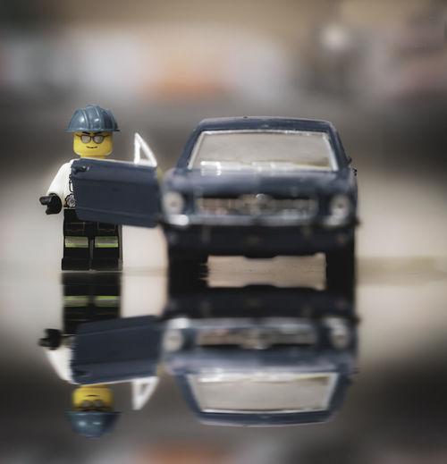 Car Toy Car