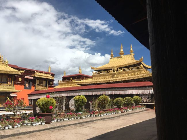 Belief Temple Architecture Sky