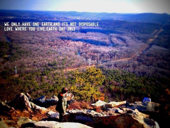 Earth Day 2013 ~