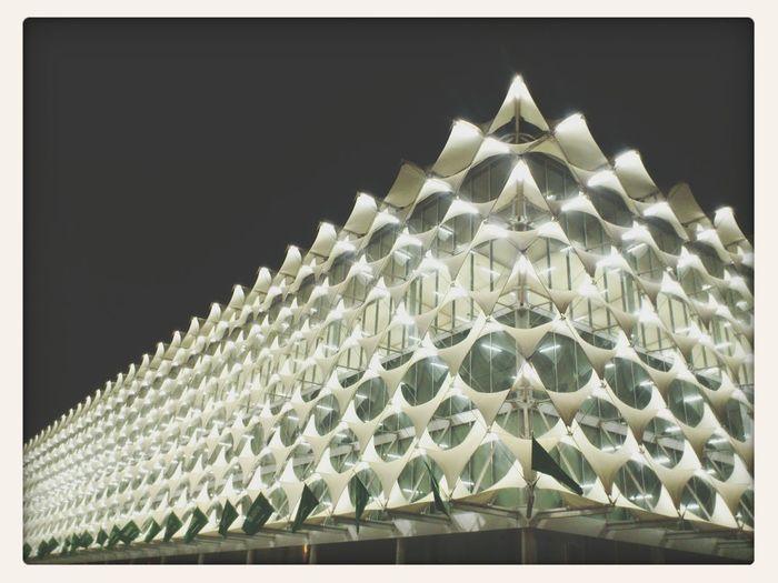 Architecture Riyadh