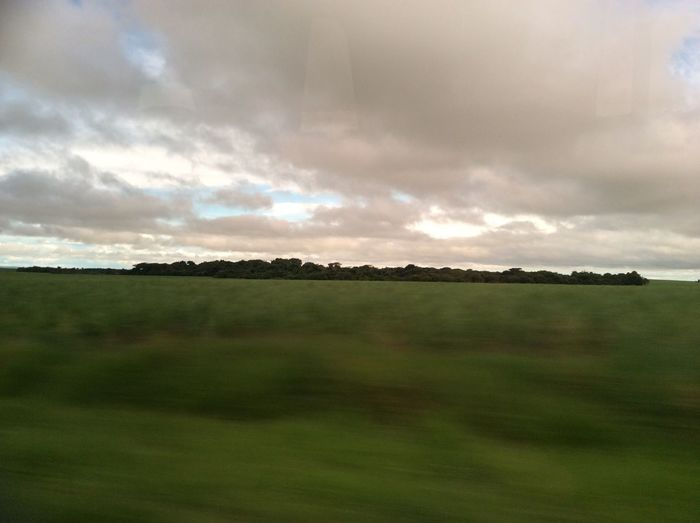 Skies of Maracaju MS, Brazil Clouds And Sky Sunset_collection On The Road