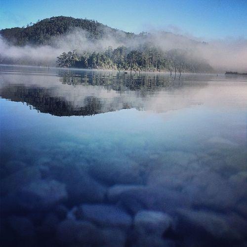 Beautiful lake! #montebello Beautiful Lake Vscocam Instagood Montebello